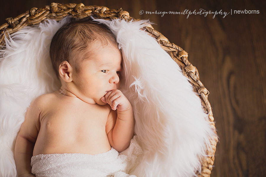 Baby T first look….