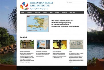 VFHI: Vincentian Family Haiti Initiative